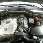BMW 630i Injectors