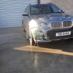 BMW X5 4.8is E70 lpg installations insurance inspections and servicing