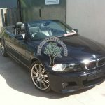 BMW E46 M3 autogas