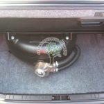 BMW e46 m3 lpg tank