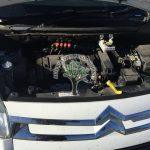 Citroen Berlingo 1.6 van lpg repairs, diagnostics servicing in Ireland