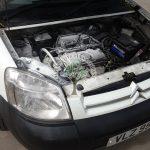 Citroen berlingo van factory lpg systems diagnostics and repair