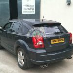Dodge Caliber 2.4 autogas lpg spares, parts, repairs, diagnostic, uklpg insurance approved ireland