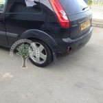 Ford Fiesta 1.4 insurance approved LPG installations