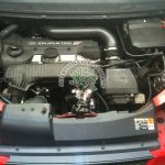 Ford Focus ST 2.5 st3 duratorque engine conversions