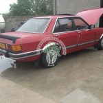 Ford Granada Ghia 2.8 lpg autogas conversions classic and modern cars