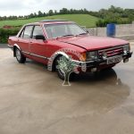 Ford Granada Ghia 2.8 lpg autogas conversions to classic and modern cars or vans