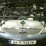 Ford Mondeo 1.6 converted to autogas in ireland