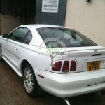 Ford Mustang Lpg autogas propane conversion equipment and spares diagnostic and repair UK