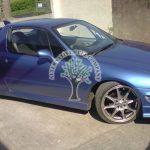 Honda CRX del Sol vtec local lpg converter cars lpg