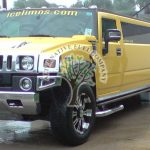 Hummer H2 Stretch Limo lpg repairs and servicing in NI