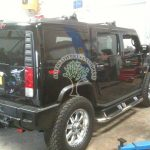 Hummer H2 insurance certifications, lpg problems with running and misfires fixed