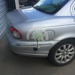 Jaguar X type 2.5 v6 autogas conversions and installations in Ireland