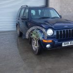 Jeep Cherokee KJ 3.7 V6 automatic lpg systems injection kits spares and parts