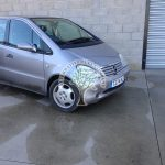 Mercedes A140 lpg conversion problems diagnosed and fixed alternative fue company ireland best autogas installer