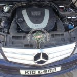 Mercedes C350 W204 lpg conversions approved by insurance uklpg