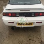 Nissan 200 sx s14 Turbo Lpg Autogas Converted