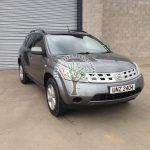 Nissan Murano 3.5 lpg autogas conversion problems repair all fixed