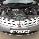 Nissan Murano 3.5 lpg autogas runing problems fixed repaired diagnostic servicing