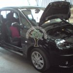 Peugeot 1007 lpg certifications repairs autogas spare parts lpggpl.com