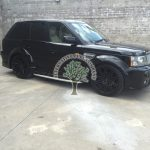 Range Rover Sport 4.4 alternative fuel company lpg autogas conversions and installations NI uklpg