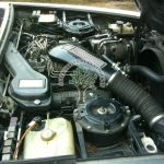 Rolls Royce Silver Spirit 6.75 mechanical injection problems fixed autogas conversions NI