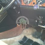 Rolls Royce silver shadow autogas switch over switch location