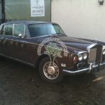 Rolls royce silver shadow 6.75 converted to LPG in Ireland, Servicing, diagnostic carbs and ignition problems fixed