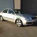 Skoda superb lpg autogas conversion northern ireland