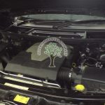 Supercharged Range Rover Vogue Lpg converted no problems done proffessionaly in Ireland