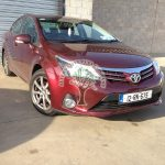 Toyota Avensis 1.6 Valvematic converting cars to gas with long warranty
