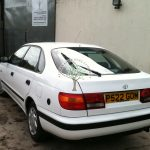 Toyota Carina 3 lpg 1.6 leanburn engine quality reliable lpg installations