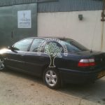 Vauxhall omega 2.0 taxi converted to lpg in Derry