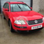 Volkswagen passat 2.0 conversions repairs diagnostics lpg autogas propane cars vans and trucks hgv