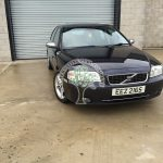 Volvo S60 2.4 turbo lpg autogas conversion specialist Aughnacloy Tyrone