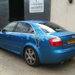 audi s4 4.2 autogas conversion to high performance cars