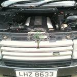 ranger rover l322 Vogue Engine autogas system in place KME, Stag, Prins, OMVL BRC lpg TECh