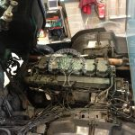 scania diesel engine lpg autogas blend conversion