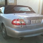 volvo c70 2.3 Turbo cnvertible auto gas diagnosis, repairs, certification, insurance checks