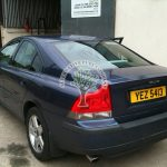 volvo s60 2.4t converted to auto gas in northern ireland