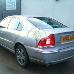 volvo s60 rear autogas conversions in Aughnacloy